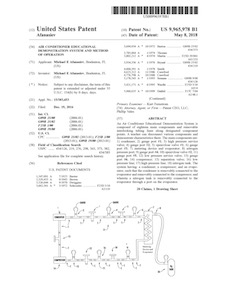 US Patent 9965978 Afanasiev PhilipVales Reviews